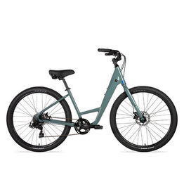 NORCO NORCO SCENE 3 MEDIUM GREY/BLUE