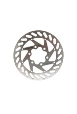 Elevn BRAKE DISC ROTOR 120 6-BOLT ELEVN
