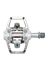 HT PEDAL CLIPLESS HT T1-SX GREY