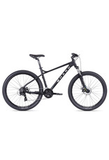 Haro HARO FLIGHTLINE TWO MEDIUM MATTE BLACK