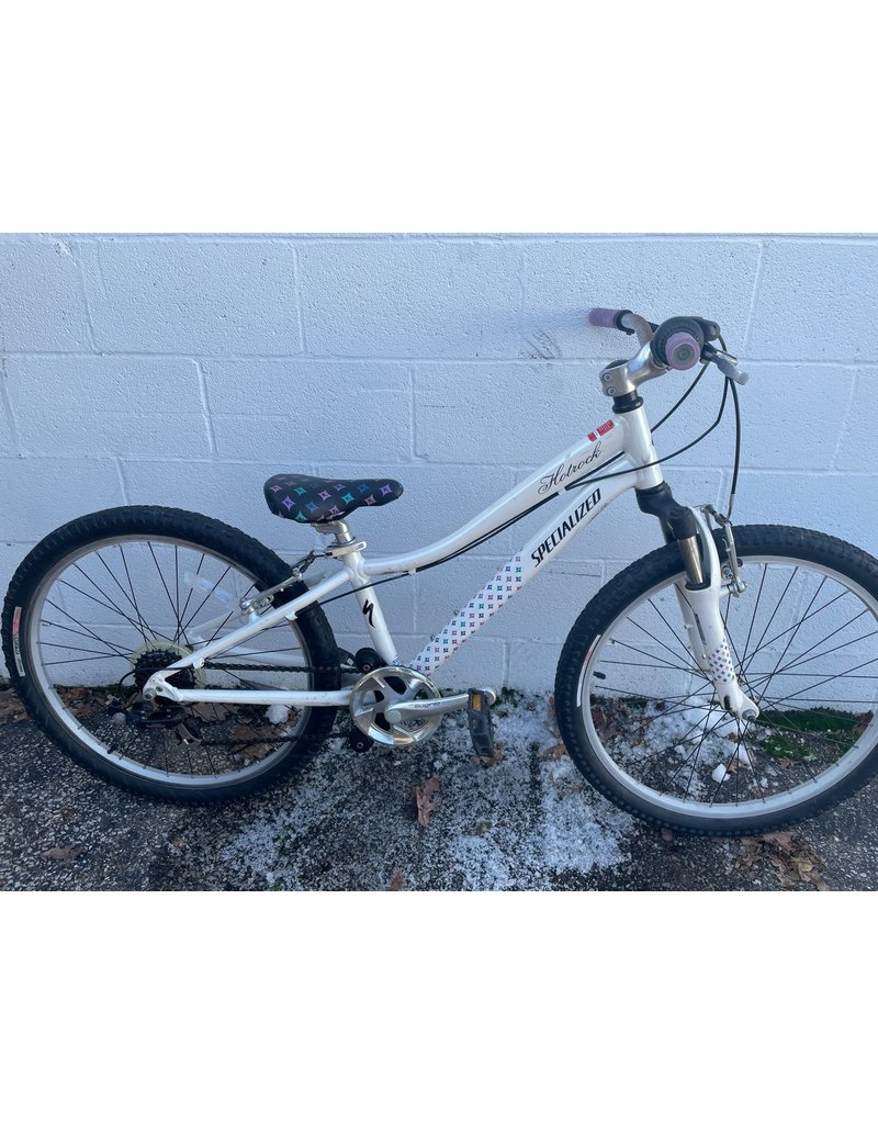 """Specialized PRE-OWNED SPECIALIZED HOTROCK 24"""""""