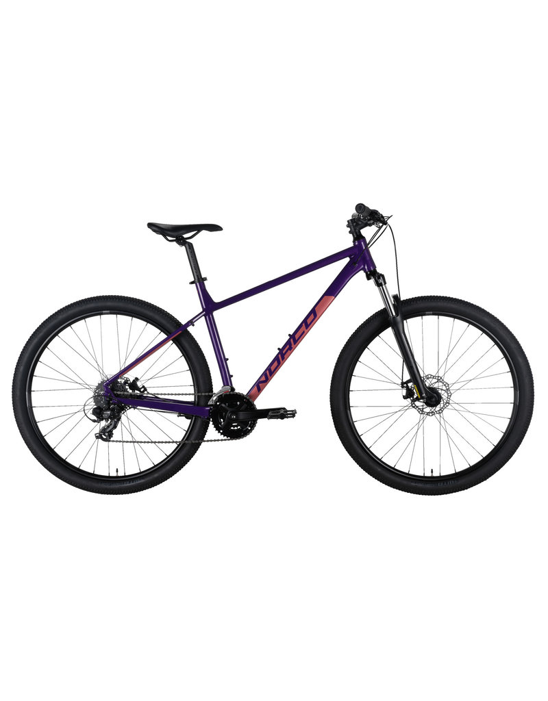 NORCO NORCO STORM 5 MD 27.5 PURPLE/PINK