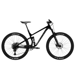 NORCO NORCO FLUID FS3 SMALL 27.5 BLK/CHAR