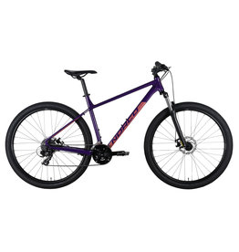 NORCO NORCO STORM 5 LG 29 PURPLE/PINK