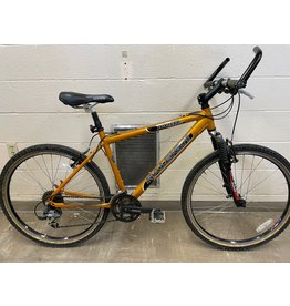 Raleigh PRE-OWNED RALEIGH  MOUNTAIN BIKE