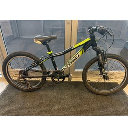 """Cannondale PRE-OWNED 20"""" CANNONDALE TRAIL"""