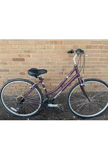 Raleigh PRE-OWNED RALEIGH  COMFORT HYBRID