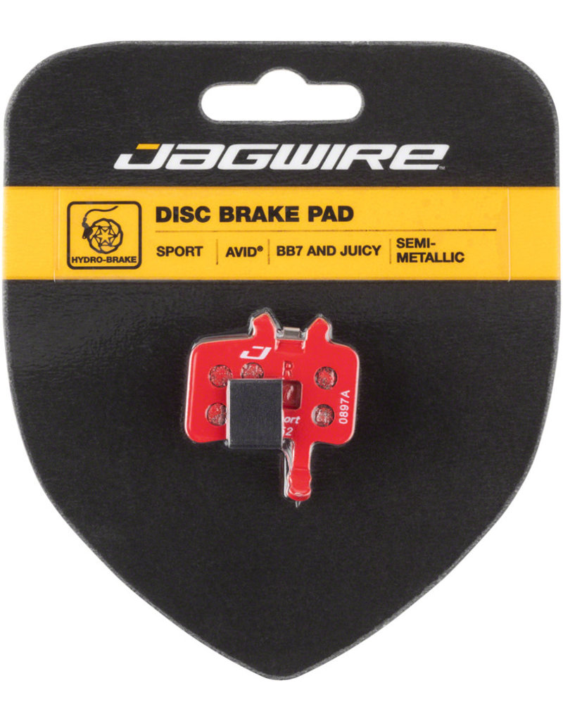 Jagwire BRAKE SHOE DISC JAGWIRE FOR AVID BB7