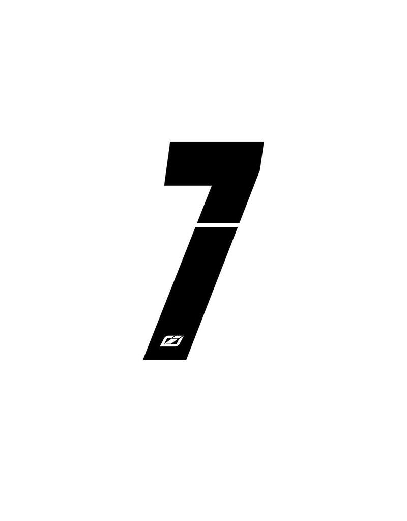 "Insight BMX NUMBER 2"" INSIGHT 7"