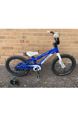 """Specialized PRE-OWNED 16"""" SPECIALIZED HOTROCK"""