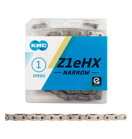 KMC CHAIN BMX 3/32 KMC Z1eHX