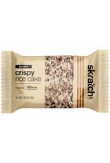 Skratch Labs SKRATCH CRISPY RICE CAKE BAR MALLOW