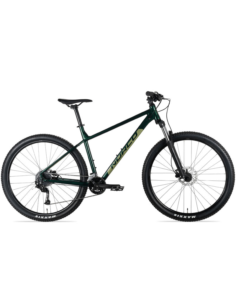 NORCO NORCO STORM 3 LG 29  GREEN/GREEN