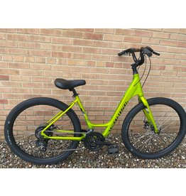 Specialized PRE-OWNED SPEC ROLL SPT COMFORT HYBRID