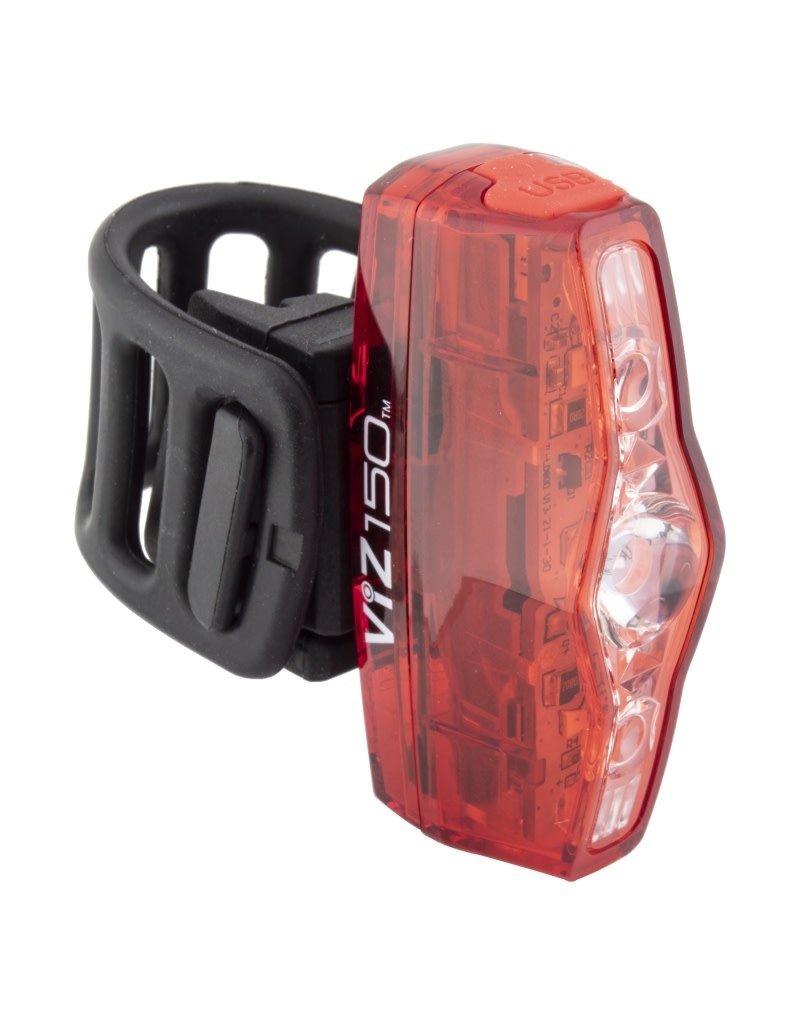 CatEye LIGHT REAR CATEYE TL-LD800-R VIZ150