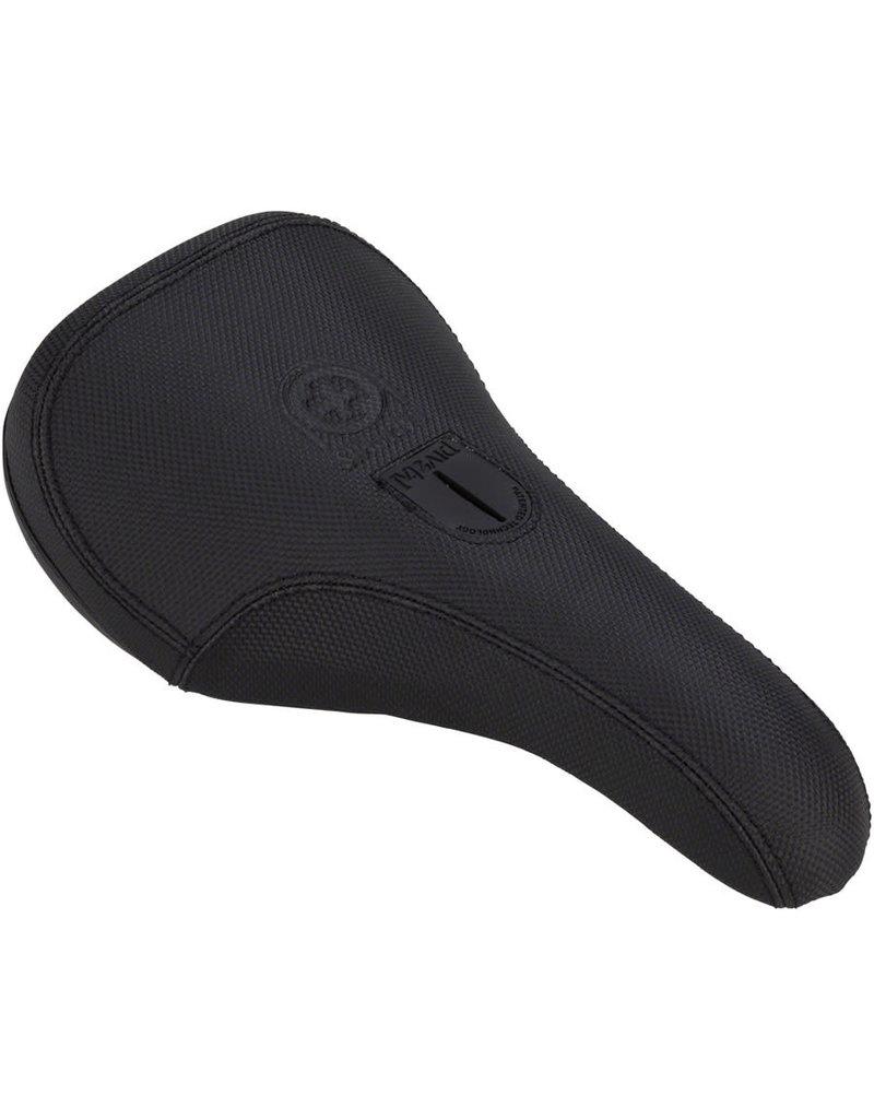 Salt Plus Salt Plus Pivotal Slim BMX Seat - Pivotal, Black