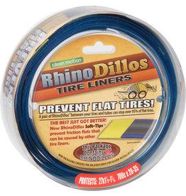 Rhinodillos TIRE LINER RHINODILLOS 700X28-35 PAIR