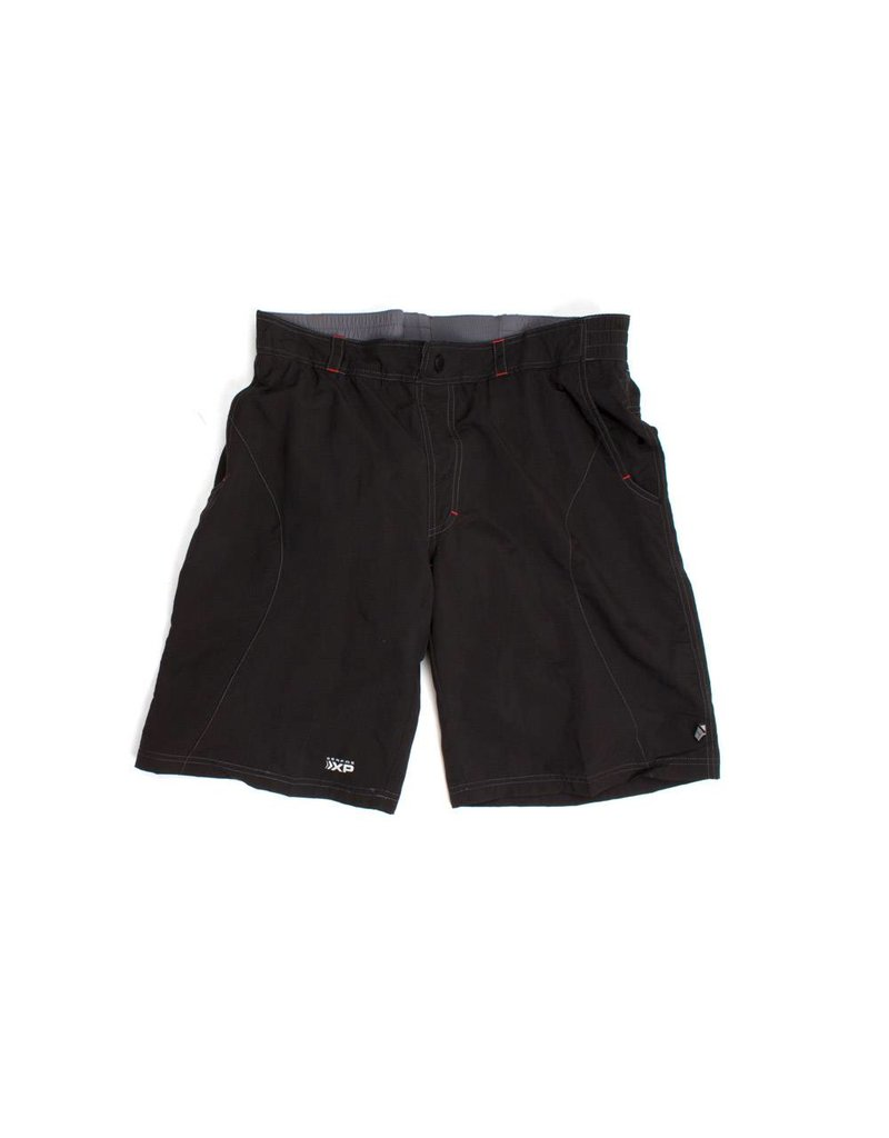 Serfas SHORT MEN BAGGY SERFAS DECLINE XXL BLK