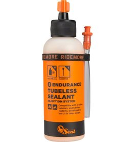 Orange Seal TUBELESS SEALANT ORANGE SEAL ENDURANCE 4OZ