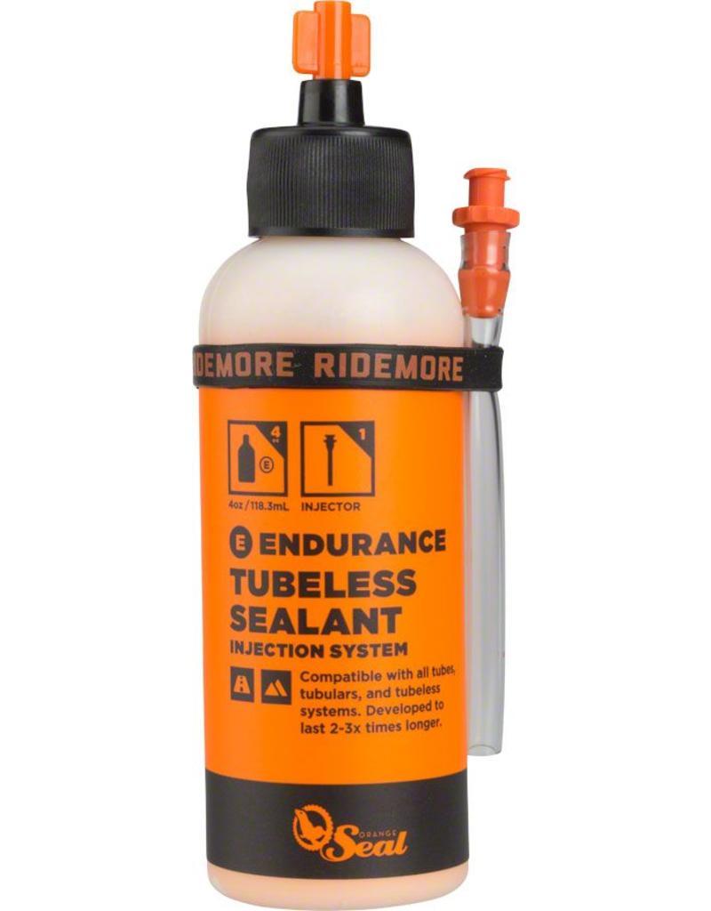 Orange Seal TUBELESS SEALANT ORANGE SEAL ENDURANCE 4OZ