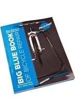 Park Tool BOOK PARK TOOL BICYCLE REPAIR BBB-3