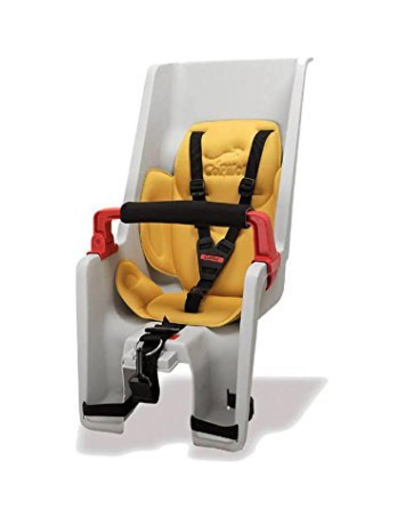 BABY SEAT CO-PILOT TAXI W/RACK*