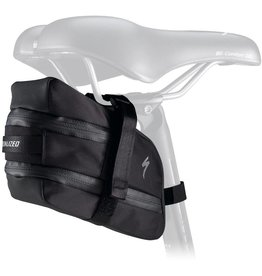 BAG SEAT SPEC WEDGIE BLK