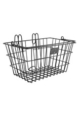 BASKET FRNT WIRE LIFT-OFF BLK