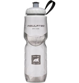 BOTTLE LARGE POLAR INSULATED 24OZ ASST