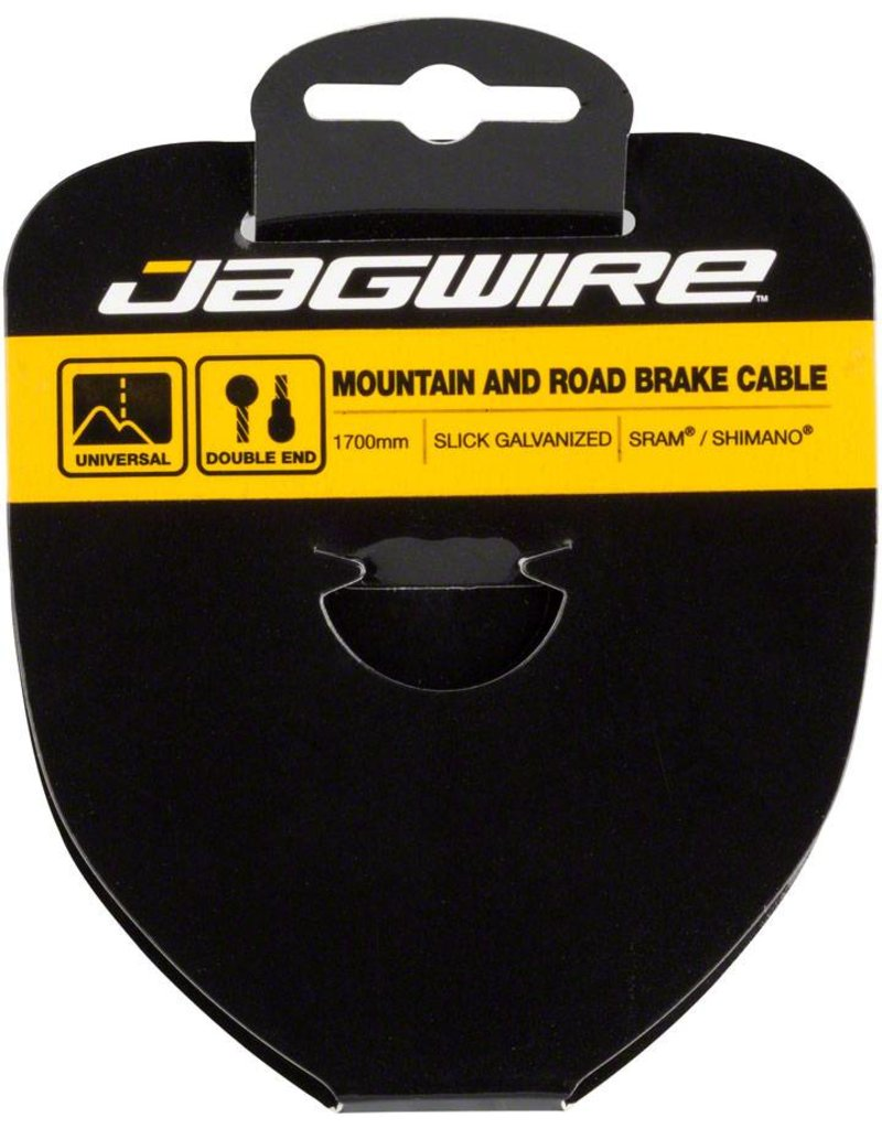 Jagwire CABLE BRAKE RD/MTN STAINLESS JAGWIRE SRAM/SHIMANO