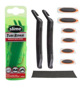Slime PATCH KIT SLIME w/2-TIRE LEVERS