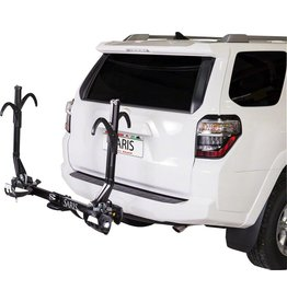 Saris RACK CAR HITCH SARIS SUPERCLAMP-EX 2BK