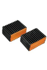 Sunlite PEDAL BLOCKS SUNLT 1.5in