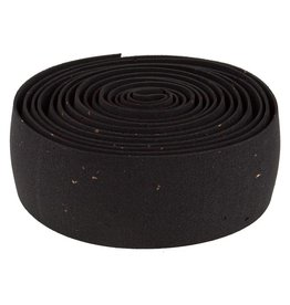 TAPE H/BAR SUNLITE CORK BLK