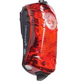 NiteRider LIGHT REAR NR SENTINEL 250 USB