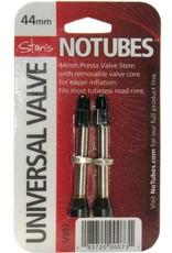 TUBELESS VALVES STAN 44MM