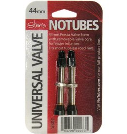 TUBELESS VALVES STAN 44MM