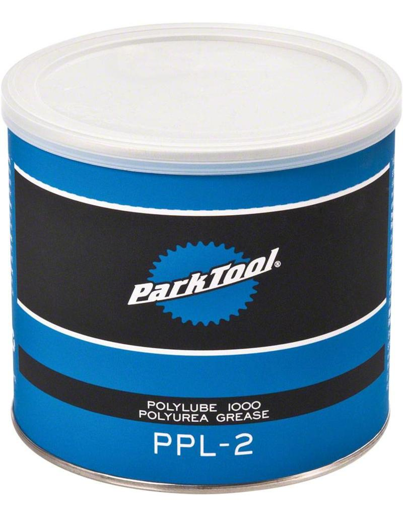 GREASE PARK POLY TUB 16OZ