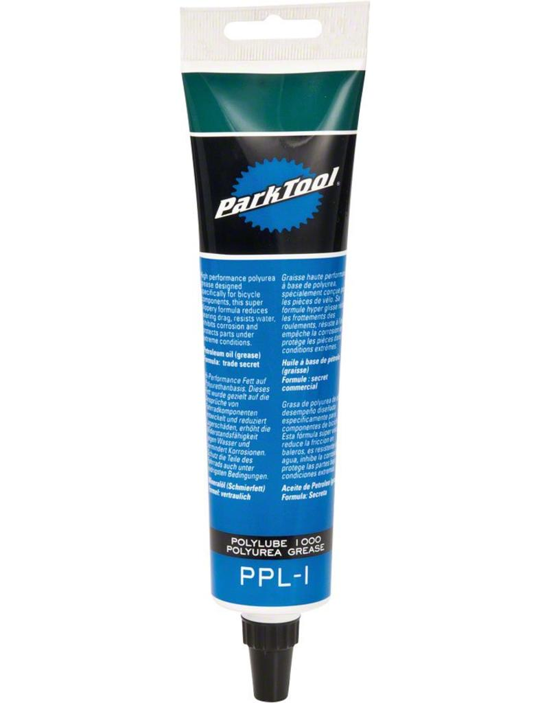 GREASE PARK POLY TUBE 4OZ