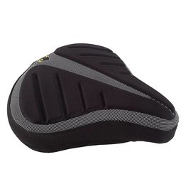 SEAT COVER GEL MEDIUM - CRUISER