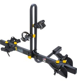 RACK CAR HITCH SARIS FREEDOM 2BK