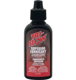 LUBE TRI-FLOW DRIP 2OZ