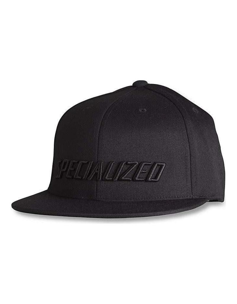 Specialized HAT SPEC PODIUM PREM FIT BLK/BLK L/XL