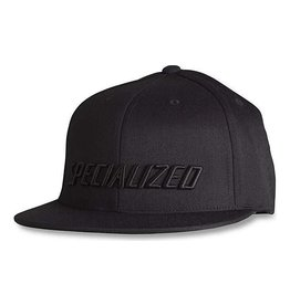 Specialized HAT SPEC PODIUM PREM FIT BLK/BLK SM/MD