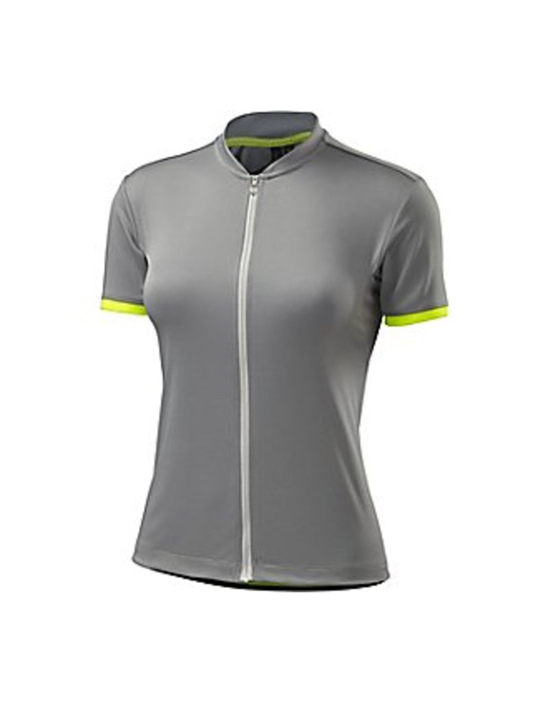 Specialized JERSEY WOM SPEC RBX SPORT GREY LG