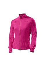 Specialized JACKET WOM SPEC DEFLECT HYBRID PINK MD