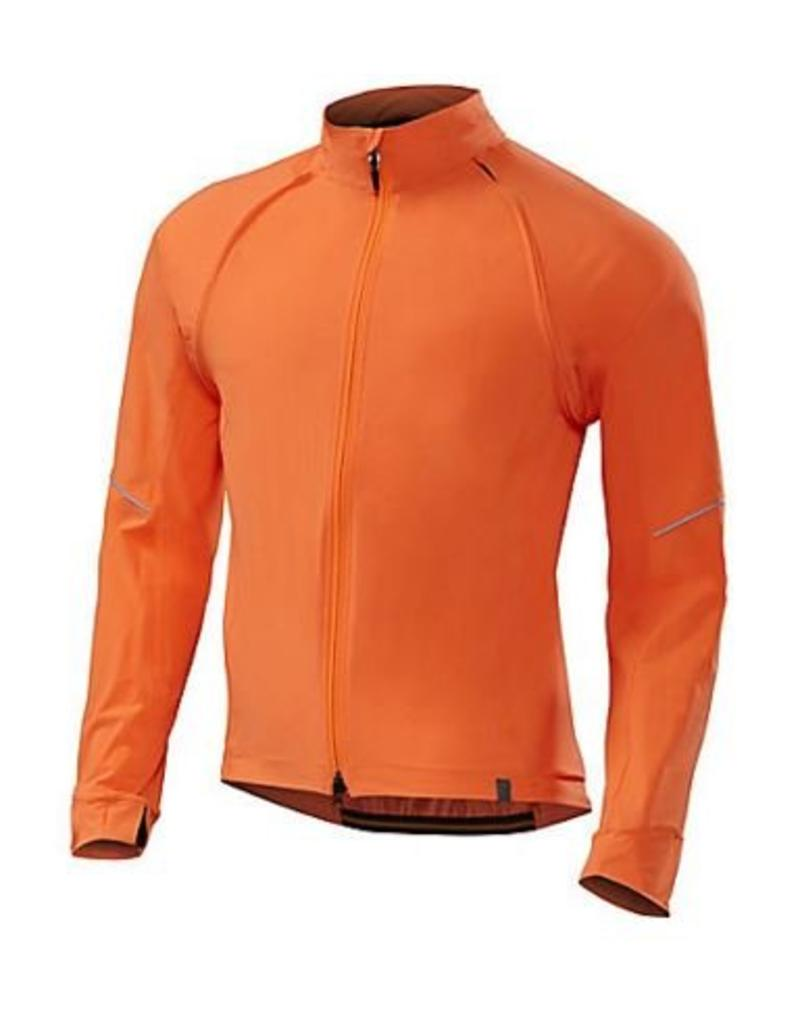 Specialized JACKET SPEC DEFLECT HYBRID ORG MD