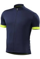 Specialized JERSEY SPEC RBX-SPORT NAVY/YELLOW MD