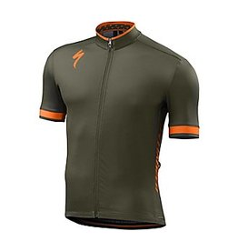Specialized JERSEY SPEC RBX COMP OAK MD