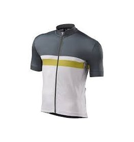 Specialized JERSEY SPEC RBX-COMP OAK/YELL XL